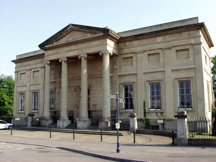 Swansea Museum is the oldest museum in Wales