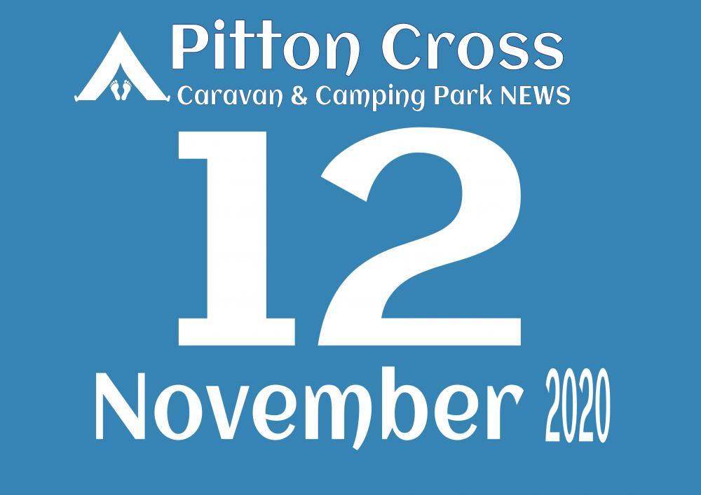 Gower Pitton Cross Rhossili Camping