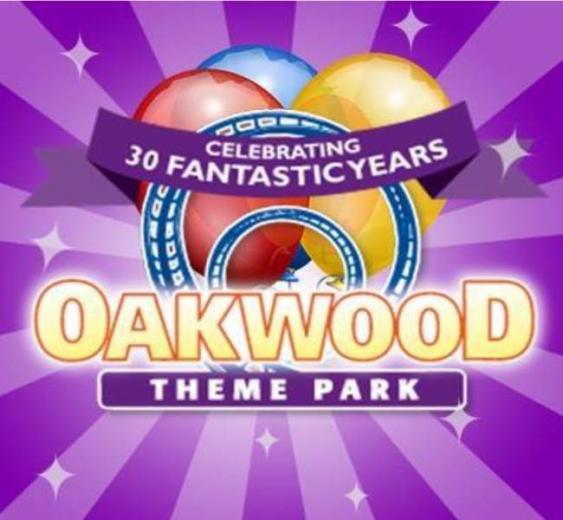 OakWood Theme Park Pembrokeshire