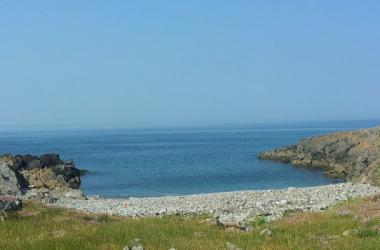 COVID-19, Gower, Pitton Cross, Rhossili, Camping, Caravan