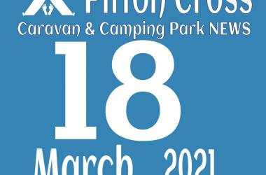 Cower Camping Motorhome Rhossili Open All Year