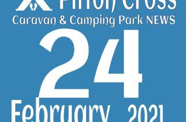 Gower Rhossili Camping