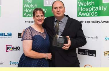 The 2nd Welsh Hospitality Awards