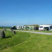Pitton Cross Caravan Park Gower