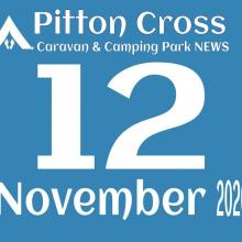 Gower Pitton Cross Rhossili Camping
