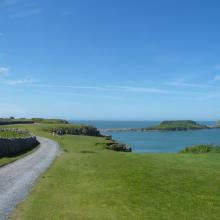 Gower Camping Book Online Special Offers