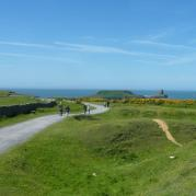 Rhossili hill fort