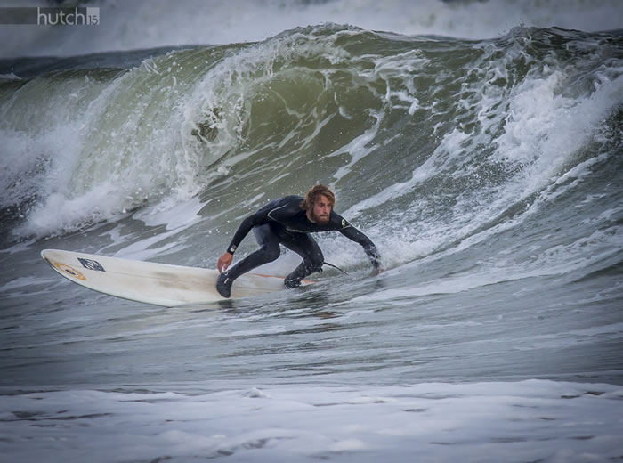 Surfing on the Gower
