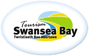 Tourism Swansea Bay Member and Finalist
