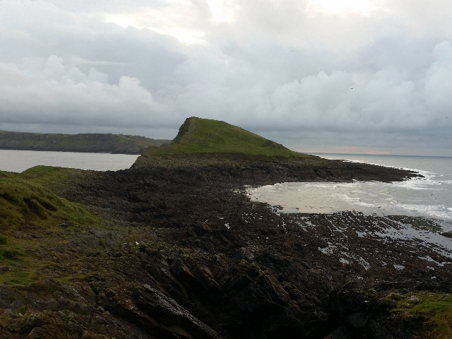 Worms head beach